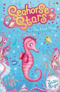 1409520242-Paperback-Seahorse-Stars-The-First-Pearl-Singer-Zuzu-Very-Good