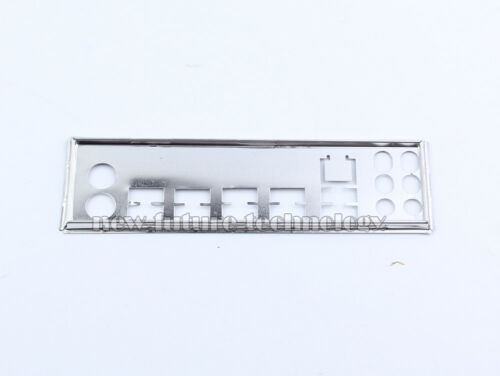 I//O Shield backplate For MSI P55-CD53 Motherboard Backplate IO