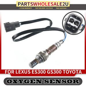 Rear Downstream O2 Oxygen Sensor 250-24225 For Lexus Es330 Toyota Camry 3.5L V6