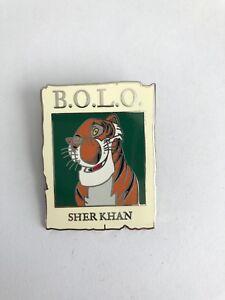 Jungle Book Sherkhan Theme