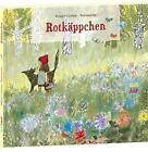 Rotkäppchen von Brüder Grimm (2014, Gebundene Ausgabe)