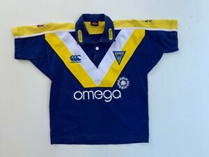2007-Warrington-Wolves-Canterbury-Rugby-League-Home-Shirt-Size-Junior-8-Years