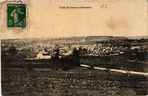 CPA-Crevans-Secenans-Vallee-de-Crevans-et-Secenans-636649