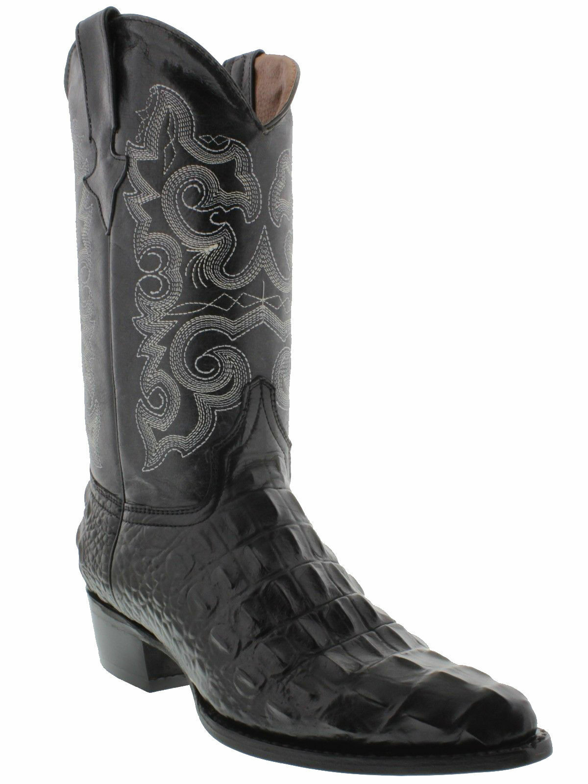 DAKOTA Men's 8'' 517 Quad Comfort Work Boots Steel Toe Composite Plate Brown 12W