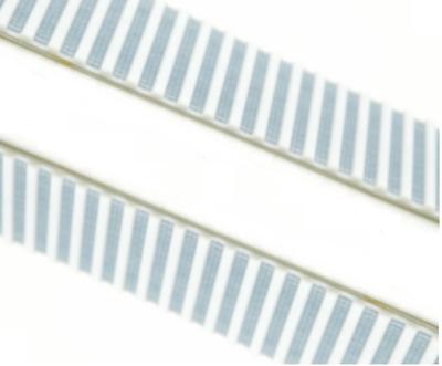 Zahnriemen GT2 Breite 6mm Meterware Länge wählbar