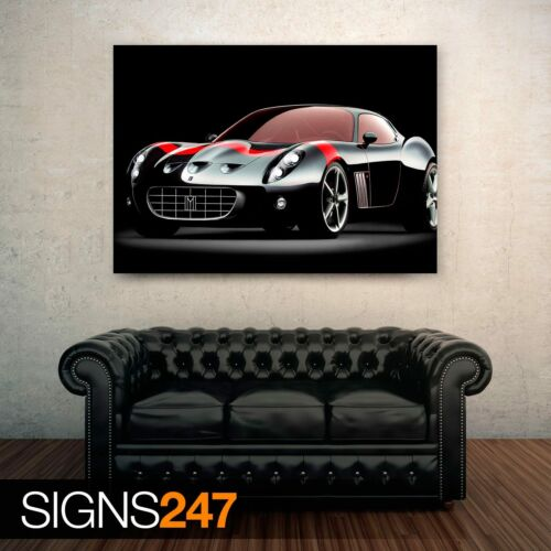 Photo Poster Print Art * All Sizes 0497 Car Poster PONTIAC SOLSTICE CONCEPT