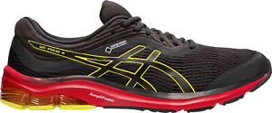 Details about Asics Gel Pulse 11 GTX Mens Running Shoes - Grey