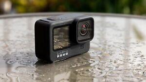 GoPro HERO 9 Camera - Black