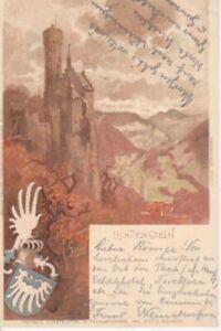 Lichtenstein gl1900 76.581