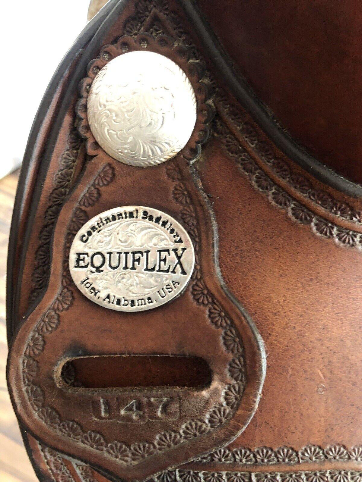 "Continental Equiflex 15,5"" Nr.147 kaum gebraucht"
