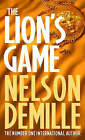 The Lion's Game by Nelson DeMille (Paperback, 2000)