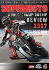 Supermoto World Championship Review 2007 (DVD, 2008)
