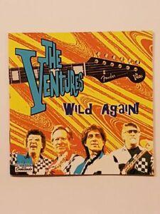The-Ventures-Wild-Again