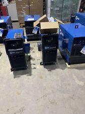 Miller Syncrowave 210 Welder 907596 Ac Tig Dc Tig Dc Stick Arc