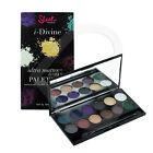 Sleek i-Divine Ultra Matte V2 Eyeshadow Palette