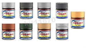 Mr-Hobby-Mr-Metal-Color-MC211-219-10ml-LACQUER-Model-Paint-Kit-Gunze-Gundam