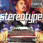 Soundtrack [PA] by Stereotype (CD, Jul-2006, 40 Ounce Records)