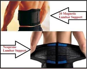 Neoprene-Double-Pull-Lumbar-Support-Lower-Back-Belt-Brace-Pain-Relief