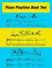 Piano Playtime: Book 2 by Fanny Waterman, Marion Harewood (Paperback, 2000)