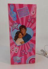 Disney High School Musical Lamp