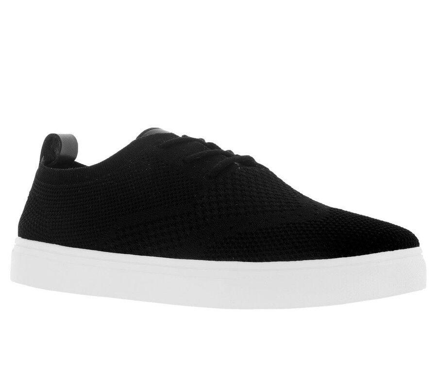 Vlado Footwear Homme Venice Low-top Chaussures Noir Blanc IG-800-201