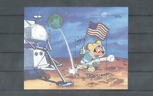 (852399) Space, Disney, Baseball, Miscellaneous, Lesotho