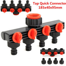 Ebay hose tap connector