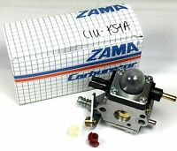 GENUINE Zama C1U-K54 Carburetor Echo & Mantis Tillers C1UK54