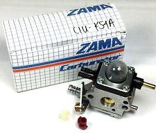 OEM Zama Carburetor C1u-k54a Echo Mantis Tiller 12520013123 12520013124 Carb