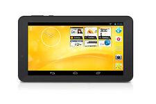 TrekStor SurfTab xiron 7.0 3G 4GB, WLAN + 3G Entsperrt, 17,8 cm 7 Zoll schwarz