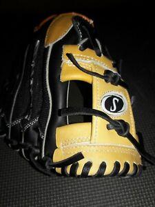 Spalding-Youth-Mesh-Series-Robinson-Cano-I-Web-Baseball-Glove-Left-Hand-Thrower