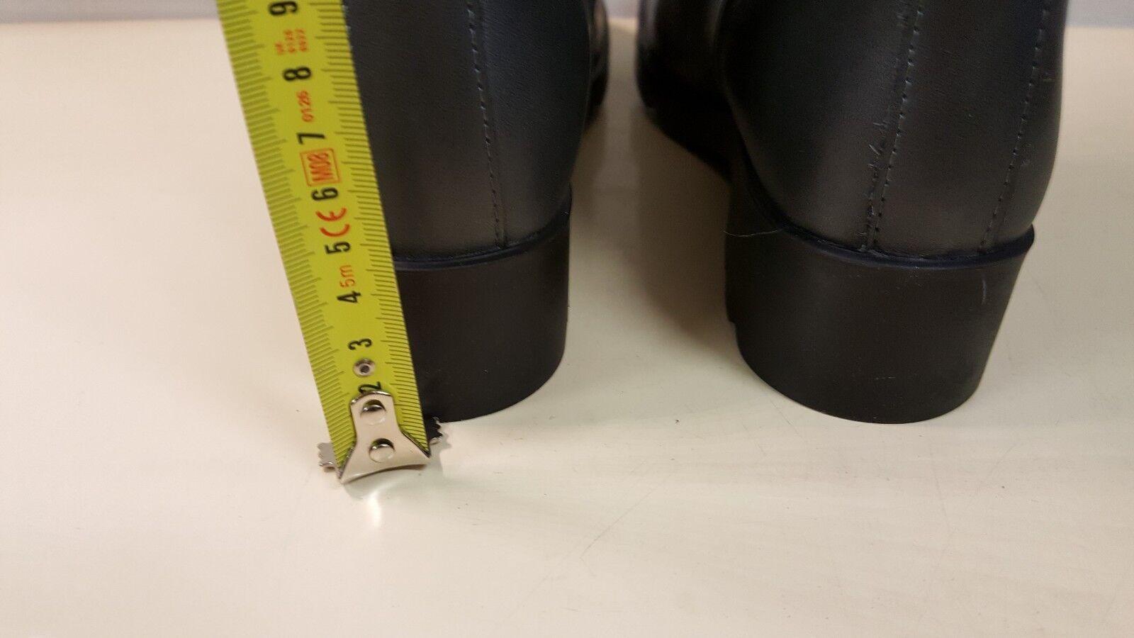 Ё 366) marcas de lujo Cinque Cinque Cinque botas de invierno cálido fell talla 37 38 41 PVP  nuevo dc5f70