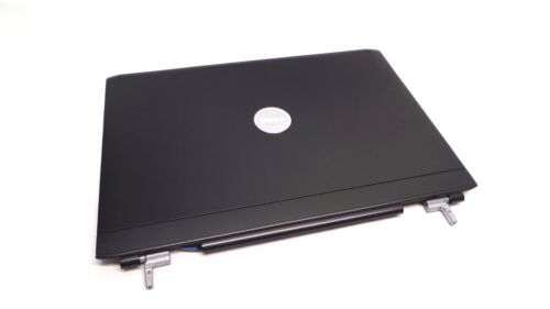 NEW Dell Inspiron 1720 1721 LCD Lid Cover+Hinges+Wireless Antenna UU247 0UU247