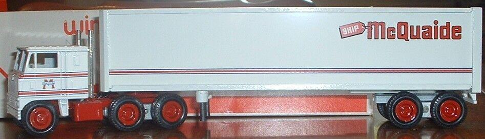 McQuaide  Freight Lines Johnstown, PA'85 WINROSS Camion  pour vous offrir un shopping en ligne agréable