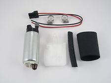 Uprated Walbro Sytec Fuel Pump MITSUBISHI EVO 345 6 7 8