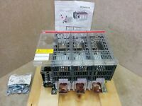 Abb Oes400j3 Disconnect Switch 400 Amp; 600 Volt