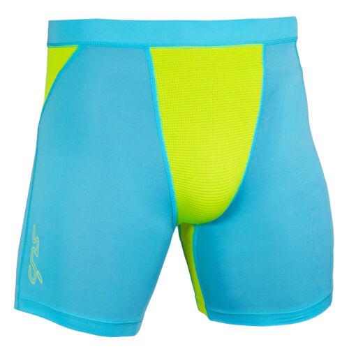 Sub Sports Heat 2.0 Summer Mens Semi-Compression Boxer Shorts