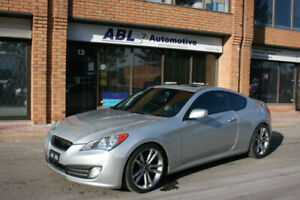 2010 Hyundai Genesis GT **Lowered**Exhaust**Intake**