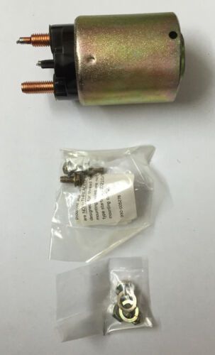 SD260 Series DD PG250 Series PMGR SD210 STARTER SOLENOID for Delco PG200