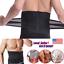 CFR-Lower-Back-Pain-Brace-Lumbar-Support-Waist-Belt-Scoliosis-Work-For-Men-Women thumbnail 3