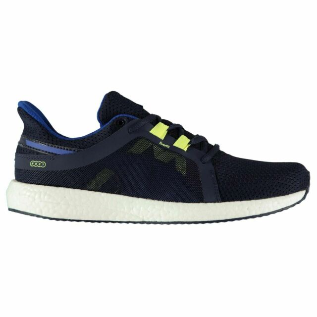 Puma Mega NRGY Turbo Trainers Mens Navy Sports Shoes Sneakers