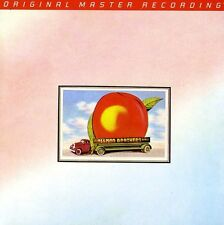 The Allman Brothers Band - Eat a Peach [New SACD] Hybrid SACD