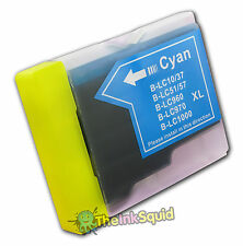 Cyan (Blue) LC970 C Ink Cartridge for Brother DCP-135C