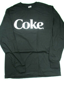 BRAND NEW Coke Zero Sugar Hooded Black Sweatshirt 3X-Large 3XL