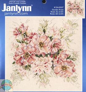 Juego-de-Punto-de-Cruz-Janlynn-Hermoso-Ramo-de-Rosa-Jardin-Rosas-106-0057