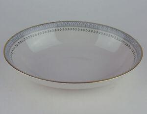 Oval-Serving-Bowl-Royal-Doulton-Berkshire-TC1021-vintage-England