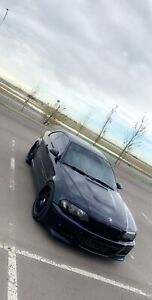 2002 BMW M3 SUPERCHARGED