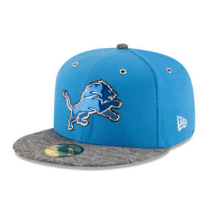 huge selection of b7955 c4538 Image is loading DETROIT-LIONS-2016-NFL-DRAFT-ON-STAGE-NEW-