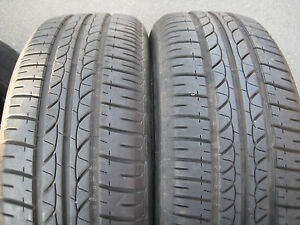 2x-Sommerreifen-Bridgestone-B250-Ecopia-215-60-R16-95H