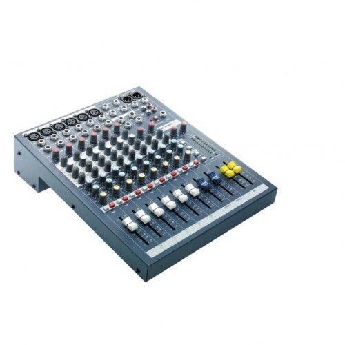 EPM6 SOUNDCRAFT